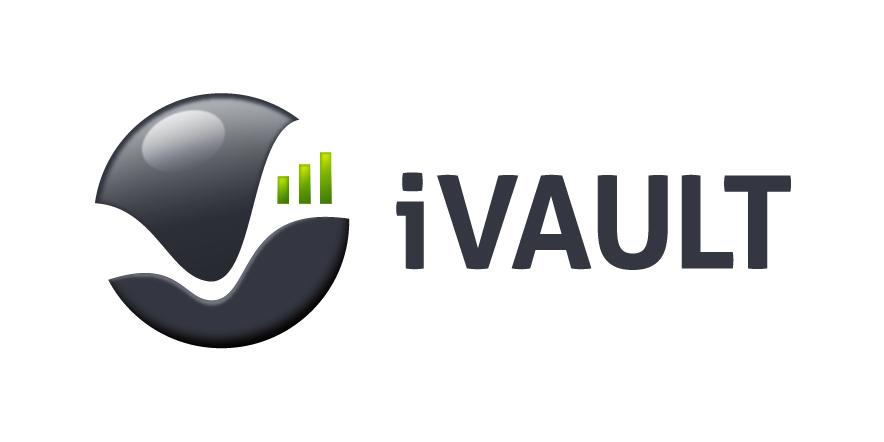 logo iVault