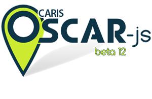 logo CARIS OSCAR-js