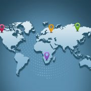 Geospatial Directory