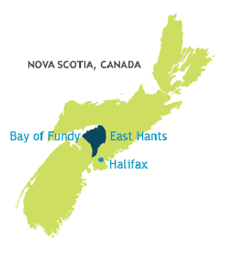 Municipality of East Hants Open Data