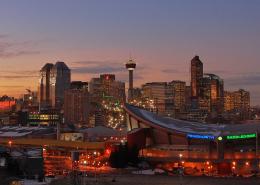 TECTERRA from Calgary Alberta