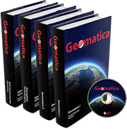 PCI Geomatics - classroom training material