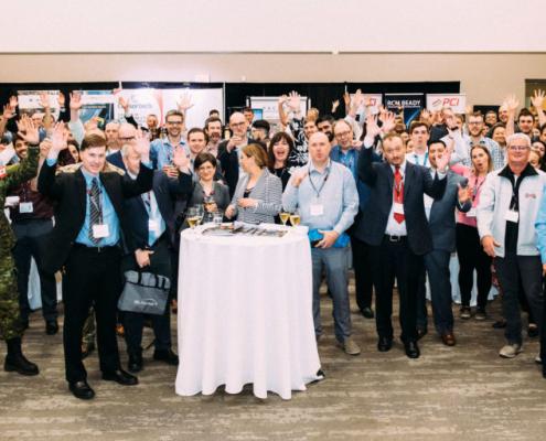 GeoIgnite: Leadership in Times of Disruption