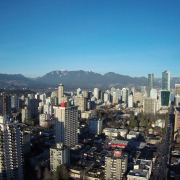 GIS jobs in Vancouver